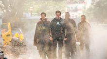 Avengers: Infinity War director admits Spider-Man: Homecoming 'time-jump' error