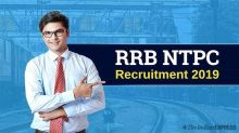 RRB NTPC Admit Card 2019: CBT 1 Exam date update, center, syllabus and vacancy details