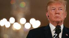 Father says 8th-grade teacher assigned anti-Trump homework, 'bullied' son over Fox News