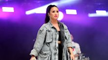 TMZ claims Demi Lovato 'freebased' oxycodone laced with fentanyl: What does that mean, exactly?