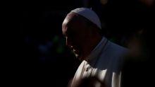 Des victimes d'abus sexuels veulent voir le pape