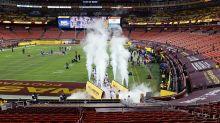Washington Football Team replaces cheerleaders with coed dance team