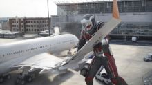 'Captain America: Civil War' Coming Home With Deleted Scenes, 'Doctor Strange' Preview