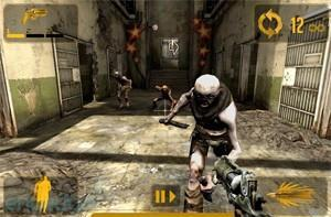 Rage for iOS frags its way to gyroscope and Game Center support