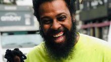 Empreendedor carioca cria grife que valoriza identidade negra