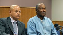 O. J. Simpson ordered to be released from prison