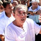 Brazilian faith healer accused of sexually abusing 300 women surrenders to police