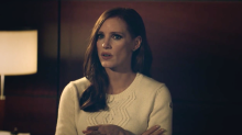 'Molly's Game' new trailer: Jessica Chastain gives one of her most electrifying performances