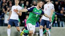 Conor Washington on target as Northern Ireland take a step closer to Russia 2018