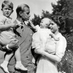 Prince Philip death: A timeline of his life from 1921 to 2021