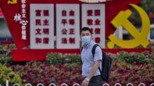 La situazione in Cina sta peggiorando