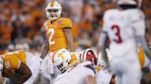 Predicting Tennessee Football's 2020 Record