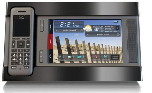 Verizon Hub goes on sale for $199.99 on contract
