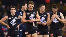 AFL denies Carlton bid for priority draft pick