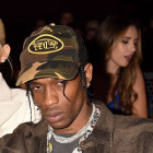 Kylie Jenner Is 'Happy' That Travis Scott Is 'Around' More After Knee Injury: Source