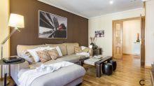 Un Progetto di Home Staging che Valorizza un Appartamento di 100 m²