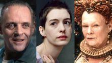 Actores y actrices que ganaron el Oscar por menos de 20 minutos en pantalla