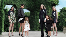 Victoria Beckham's new fashion line will go up to a size 24