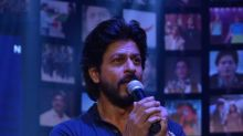 Shah Rukh Khan: I have been hearing for 22 years that my career is over