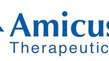 Amicus Therapeutics to Present at the Evercore ISI 3rd Annual HealthCONx Conference