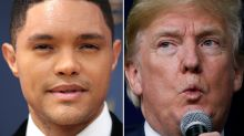 Trevor Noah Breaks Down Why Trump Is 'The Undisputed Comedy Champion'
