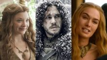 All 49 'Game of Thrones' Main Characters, Ranked Worst to Best (Photos)