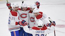 NHL Betting Lines: Is Montreal about to shock the world in Game 3 vs. Vegas?