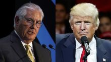 Donald Trump to Meet With ExxonMobil CEO as Secretary of State Search Expands
