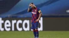 Yo adelanté la marcha de Leo Messi