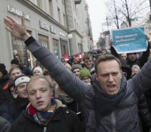 In Russia, effort underway to curb upcoming Navalny protests