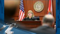 George Zimmerman Breaking News: Judge Bars Evidence, for Now, in George Zimmerman Trail