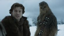 """""""Solo: A Star Wars Story"""", il primo teaser trailer"""