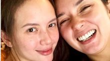 Beauty Gonzales says Ellen Adarna is enjoying her life