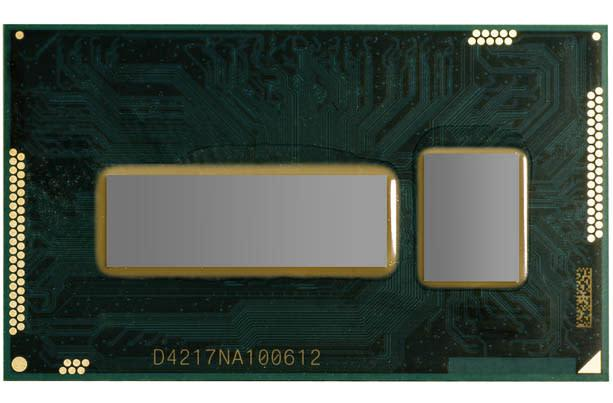 Intel unveils 'Broadwell' processors, starting with dual-core chips only