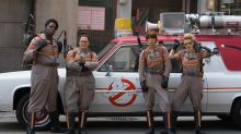 Dan Aykroyd Says New Ghostbusters Better Than Originals