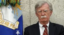 John Bolton 'didn't hear' Trump's reported comments disparaging troops but says they're not out of character
