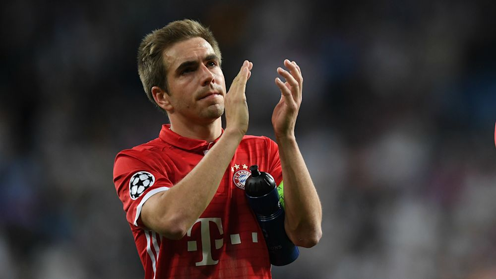 'It would be a wonderful end' - Lahm determined to reach cup final at Dortmund's expense