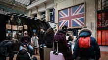 European stocks slide as UK reimposes virus quarantine