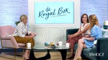 The Royal Box episode five: Prince George, Kensington Palace and Princess Diana's confidant Paul Burrell