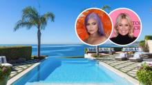 Kylie Jenner Rents Yolanda Hadid's Former Malibu Mansion