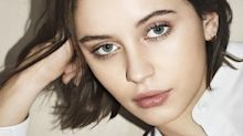 Iris Law's Latest Burberry Campaign is Here