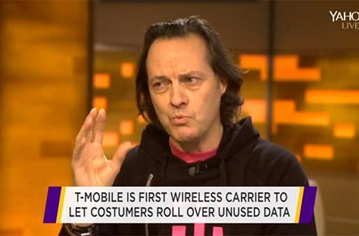 T-Mobile will let you bank your unused data come January 2015