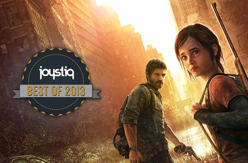 Joystiq Top 10 of 2013: The Last of Us
