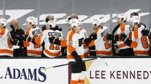 Did we overrate the Flyers' forward depth?
