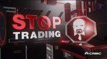 Cramer's Stop Trading: Eaton 'classically good' company