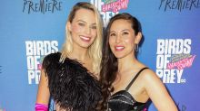 Margot Robbie, Christina Hodson Partner on New 'Pirates of the Caribbean' Movie