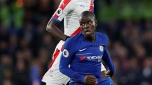 N'Golo Kante close to new Chelsea contract: Midfielder set for £290,000-a-week deal at Stamford Bridge