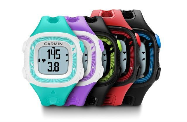 Garmin's new GPS watch wants to keep you moving on and off the track