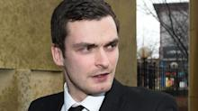 Adam Johnson: I wish I'd raped that girl for six years in prison