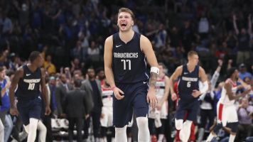 Doncic, Porzingis duo off to hot start in Dallas